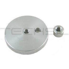 Techsil® 400ml Metal Gun 10:1 Conversion Kit
