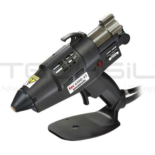 Spraytec 6300 Industrial Spray Hot Melt Glue Gun