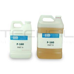 BJB F160 Fast-Casting Polyurethane 60 Shore A 12lb