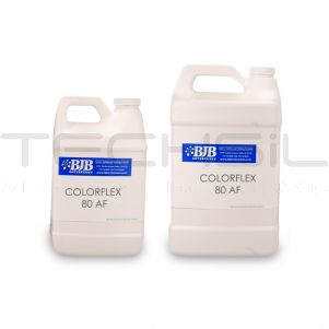 BJB ColorFlex 80 AF Pigmentable Polyurethane 80 Shore A 12lb