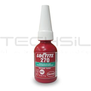 LOCTITE® 270 High Strength Perm Threadlock 10ml