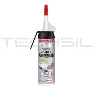 LOCTITE® SI 5980 Black Flange Sealant Cart 100ml