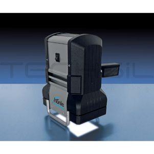 Hoenle Portable UVAHand LED Lamp 405nm