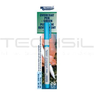 MG Chemicals Overcoat Pen 419D-P Green 5ml