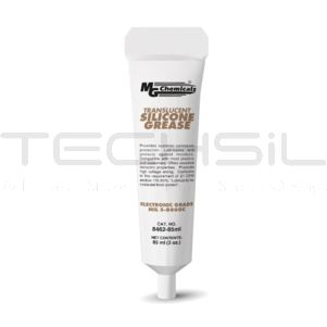 MG Chemicals 8462 Translucent Silicone Grease 85ml