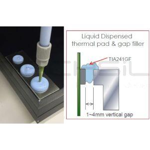 Momentive SilCool? TIA241GF Thermal Gap Filler 3.6kg Kit