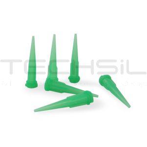 Nordson EFD Optimum® Green Smoothflow? Std. Tips