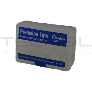 "Nordson EFD Optimum® 0.25"" Yellow Steel Tips"