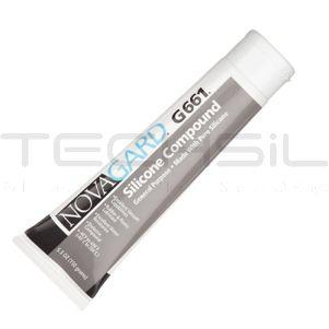 NovaGard G661 Clear Grease 150gm