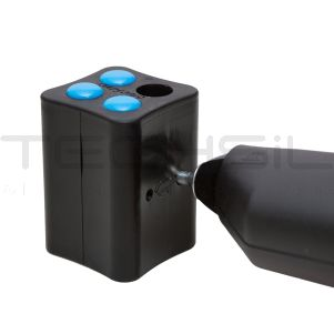 tec 12mm Hotmelt Glue Saver- Reduce Waste & Re-use