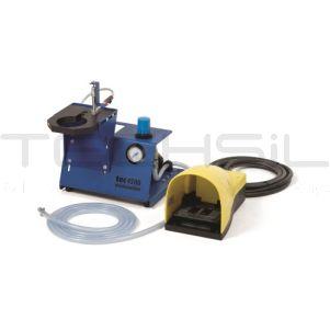 tec™ 4500 Glue Gun Workstation with Foot Control