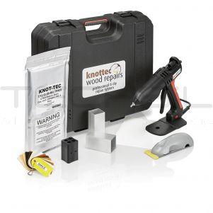 knottec® 820 12 Wood Repair Starter Kit