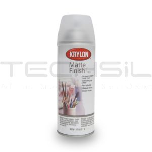 Krylon® Clear Matte Protective Finish 11oz Can