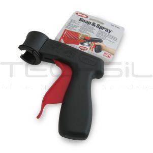 Krylon® Snap & Spray? Paint Can Dispenser Gun