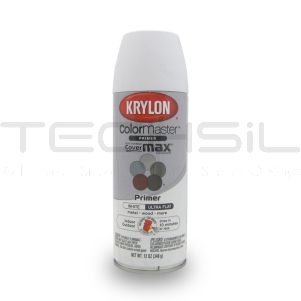 Krylon® ColorMaster® White Primer 12oz Can