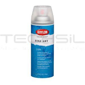 Krylon® Fine Art Fixatif 11oz