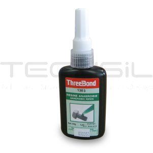 ThreeBond TB1303 Green High Strength Anaerob. 50ml