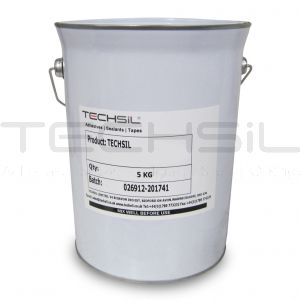 Techsil® Silicone Pigment Grey 5kg