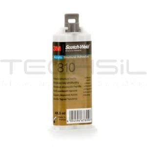 3M™ ScotchWeld™ DP810 Acrylic Adhesive 48.5ml