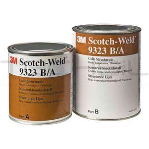3M™ ScotchWeld™ EC-9323 B/A Epoxy Adhesive  1L