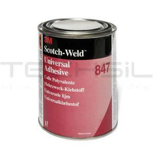 3M™ ScotchWeld™ 847 Universal Adhesive 1L
