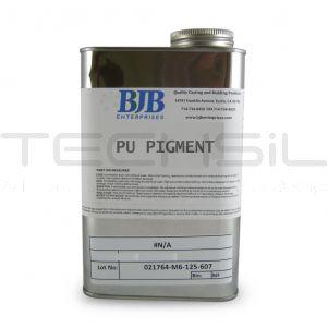 BJB 6836 Black Urethane Pigment Pint (1.1lb)