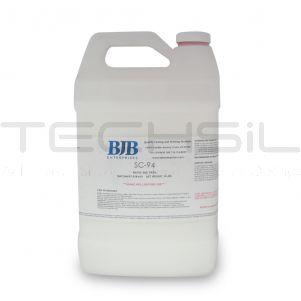 BJB SC94 Flat Water Based PU Coating 8lb