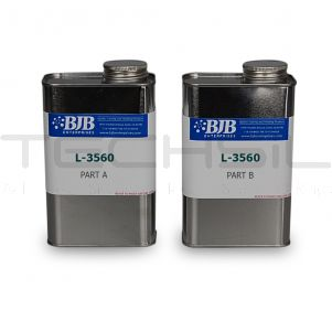 BJB L3560 Castable Polyurethane 60 Shore A 4lb