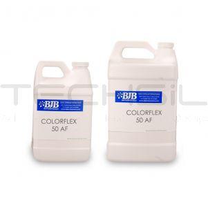 BJB ColorFlex 50 AF Pigmentable Polyurethane 50 Shore A 12lb