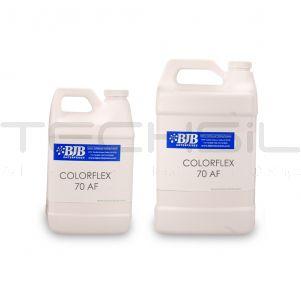 BJB ColorFlex 70 AF Pigmentable Polyurethane 70 Shore A 12lb
