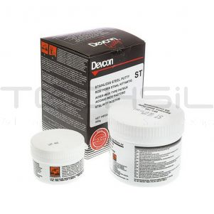 Devcon Stainless Steel Putty (ST) (10271) 500gm