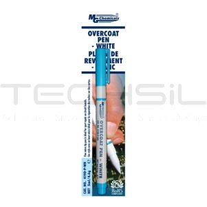 MG Chemicals Overcoat Pen 419D-P White 5ml