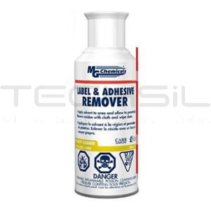 MG Chemicals Label & Adhesive Remover 140g Aerosol