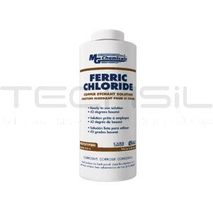 MG Chemicals 415 Ferric Chloride Solution 1lt