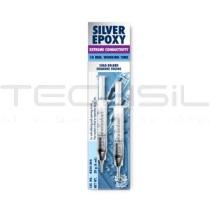 MG Chemicals Silver Conductive Epoxy (10 Min) 19gm