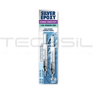 MG Chemicals Silver Conductive Epoxy (4 Hour) 21gm