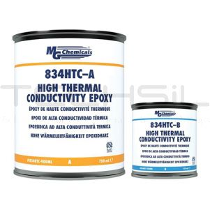 MG Chemicals High Thermal Conductive Epoxy 900ml
