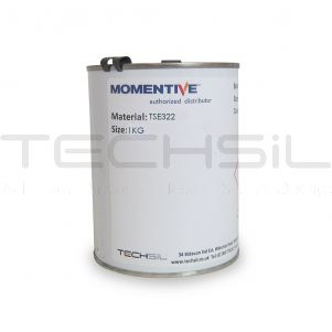 Momentive TSE322 Dielectric Silicone Adhesive 1kg