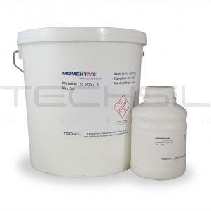 Momentive TSE3455ST A & B Moulding Silicone 5.5kg