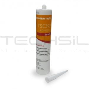 Momentive TSE392 Clear Paste Silicone 310ml