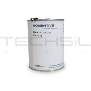 Momentive RTV229 (B ONLY) Silicone Catalyst 1lb