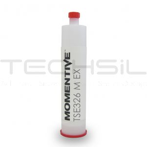 Momentive TSE326M EX Red High Temp Silicone 310ml