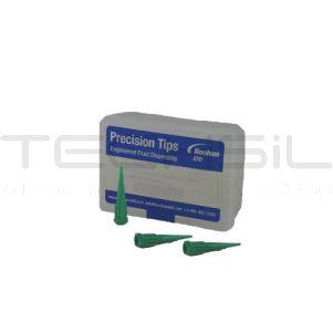 Nordson EFD Optimum® Green Smoothflow™ Rigid Tips