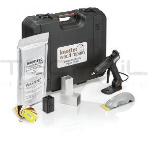 knottec® 305 12 Wood Repair Starter Kit
