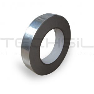Techsil® 115AL Aluminium Tape 24mm x 45m
