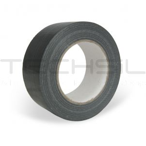 Techsil® 9061 Black Utility Duct Tape 48mm x 50m