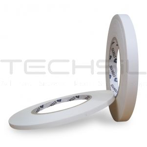 Stokvis D3051 Double Sided Tissue Tape 12mm x 50m