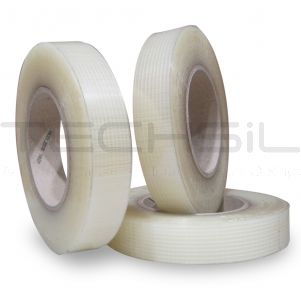 Stokvis DS002 UV Adhesive Acrylic Tape 19mm x 50m
