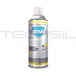Sprayon® LU210 Food Grade Silicone Lubricant 10oz