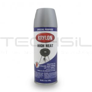 Krylon® High Heat Aluminium Protection 11oz Can